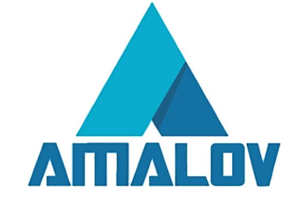 Amalov International 艾玫柔国际